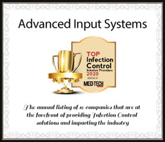 Advanced Input Systems