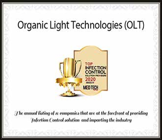 Organic Light Technologies (OLT)